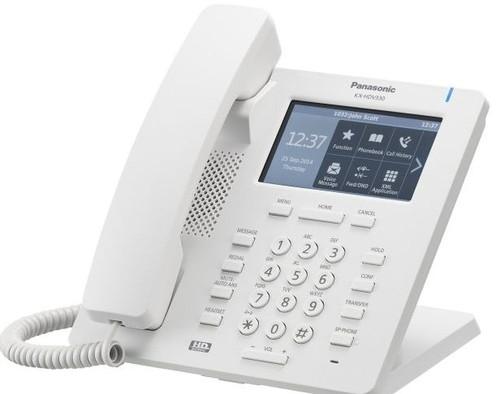 KX-HDV330NE Panasonic  éritőképernyős SIP telefon