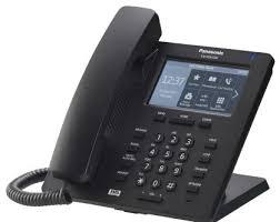 KX-HDV330NEB Panasonic  éritőképernyős SIP telefon