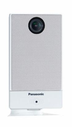 KX-NTV150 Panasonic, IP kamera